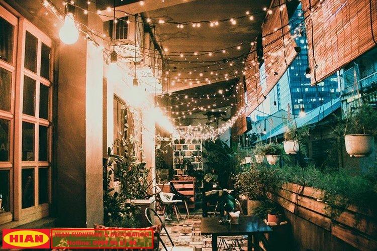 10 Bài Học Kinh Nghiệm Mở Quán Cafe Muốn Đông Khách