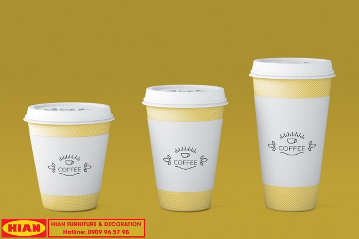 Thiết Kế Logo Quán Cafe